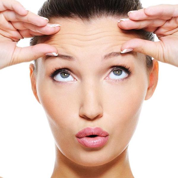 Arrugas y anti-aging
