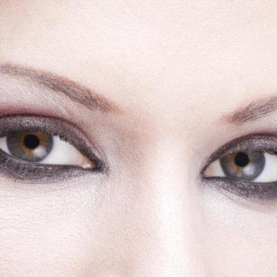 Cápsula luminosidad ojos