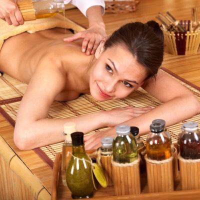 Masaje-Aroma-terapéutico