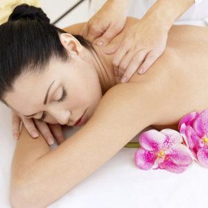 relajante masaje erótico facial