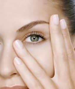 Consejos para mejorar el contorno de los ojos