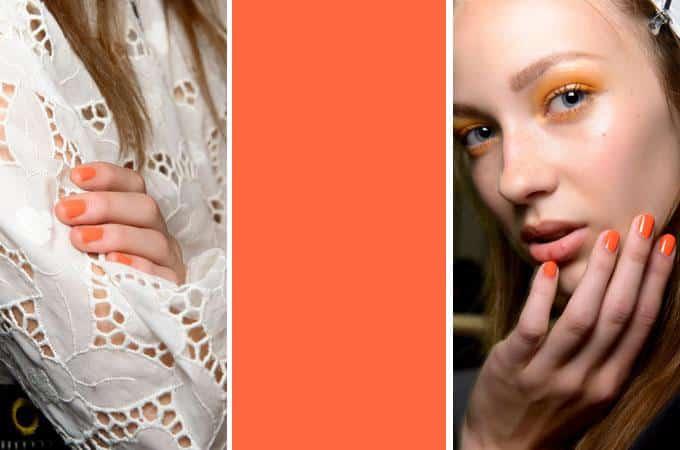 Tendencia en colores de manicura para este verano 12